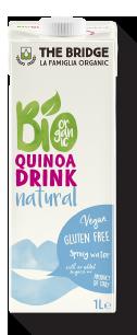 bio quinoa drink