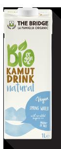 bio kamut drink