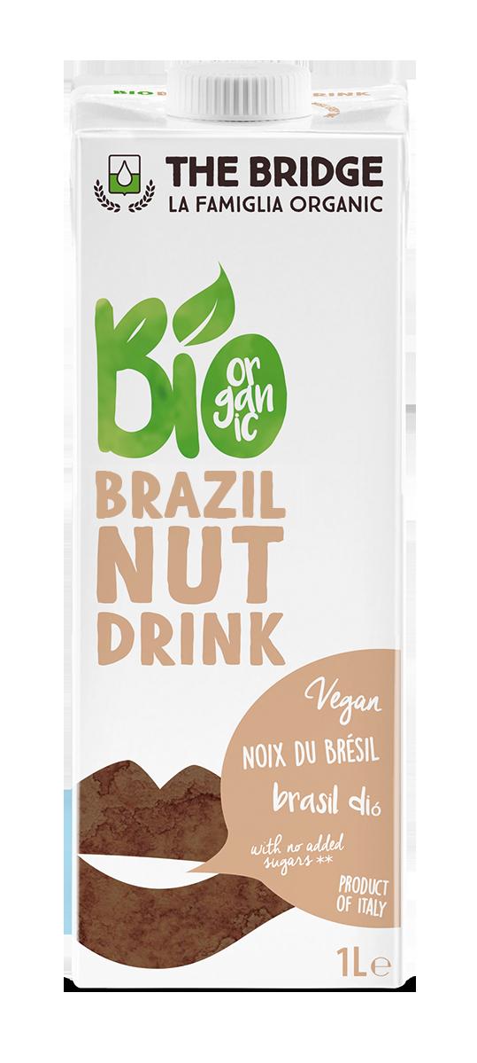 Biodrink Noce Brasiliana 1L