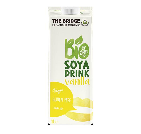Biodrink Soia 1L copia