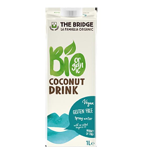 Drink Bio Cocco 1L